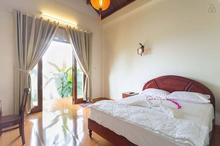 Full House Homestay in Hoi An - Hội An - Bed & Breakfast