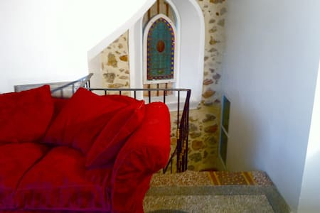 Charming Old Rectory , 5 km see 8 P - Fitou