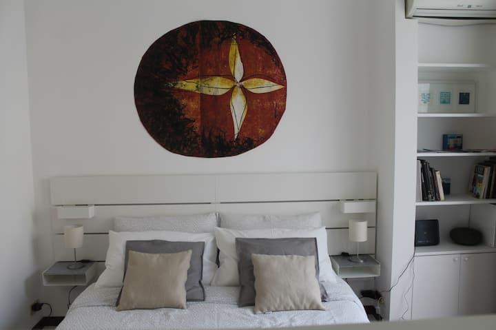 Sabelli House, cozy apartment in San Lorenzo