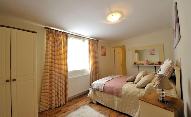 'Grace Gifford' cottage, Kilmainham - Dublin - Lägenhet