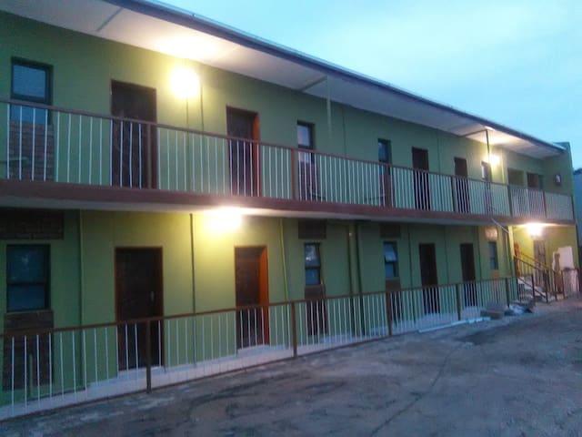 katima capricorn guesthouse room 3