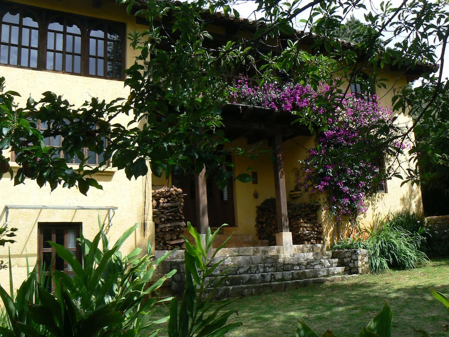 san cristobal de las casas cougars dating site San cristóbal de las casas, in mexico's southern state of chiapas, is a colonial city home to many old buildings, some dating to the original spanish conquistadores almost 500 years ago.