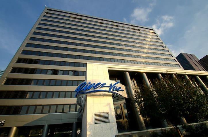 River Vue 1 Bedroom Apartment - Pittsburgh - Apartment