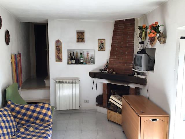 Graziosa casa vacanze - Ovindoli - Hus