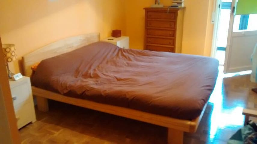 2 ROOMS FOR RENT/ALQUILER 2 HABT - Pamplona - Appartement