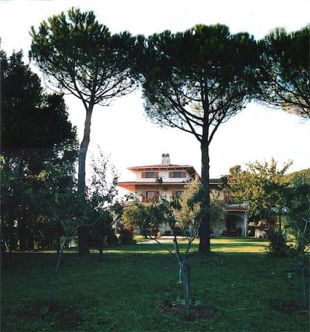 B&B La Costa  - Ponzano Superiore - Bed & Breakfast