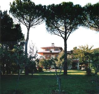 B&B La Costa  - Ponzano Superiore