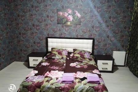 Комфортная двухкомнатная квартира