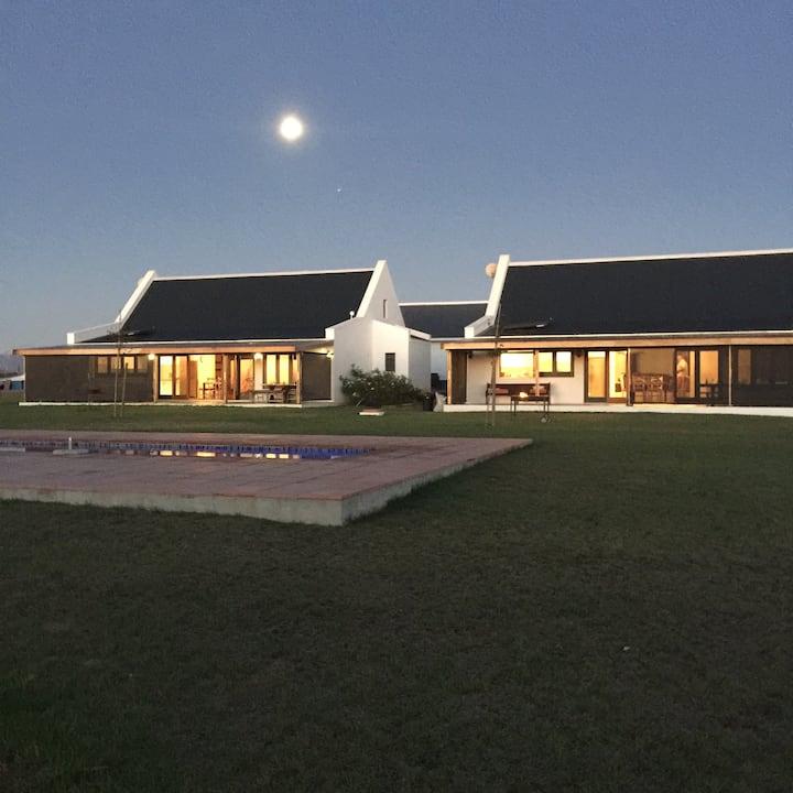 Cottage Shiraz, Stellenbosch
