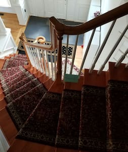 half hour from Washington, DC - Clifton - Bed & Breakfast