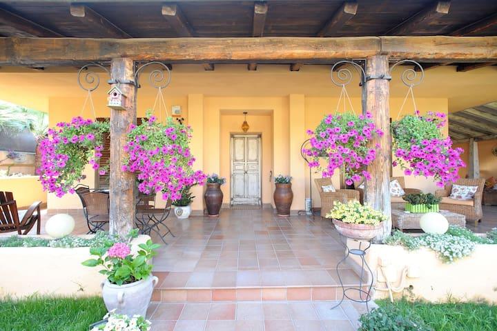 B&B Le Sorelle valle dei templi - Agrigento - Bed & Breakfast