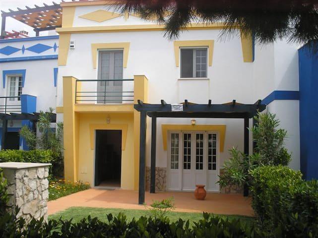 Villa in  Praia Verde with  wifi - Altura, Castro Marim - Huis