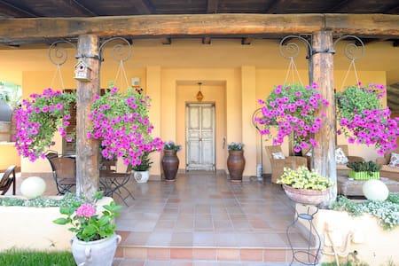 B&B Le Sorelle valle dei templi - Villaggio Mosè - Bed & Breakfast