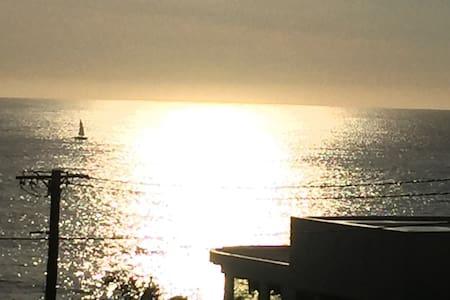 Spectacular Ocean Sunrise views - Terrigal - Townhouse
