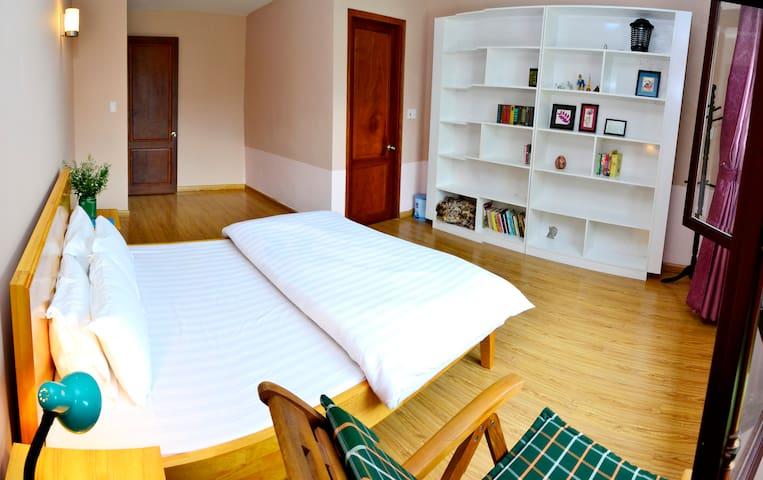 69 Lugia House_ Privite room in a villa_ 2