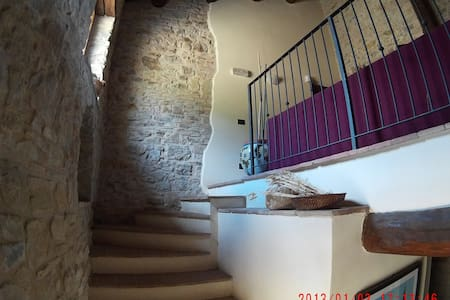 Il tartufo Country House - Perugia - Villa