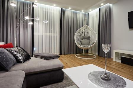"""Apartament """"Lakova"""" Gdańsk"""