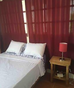 Bonita casa en Maderas