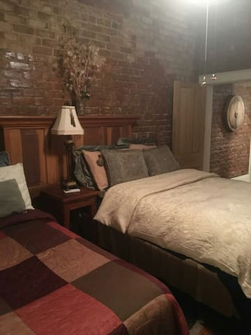 Best Historic 2 BR in French QTR - New Orleans - Apartemen