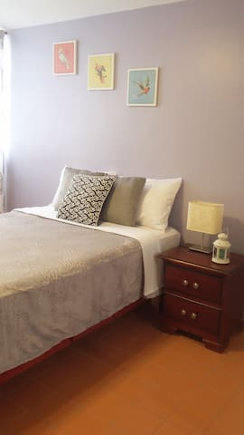 Best Location w/all Amenities and Comforts - Santo Domingo - Apartment