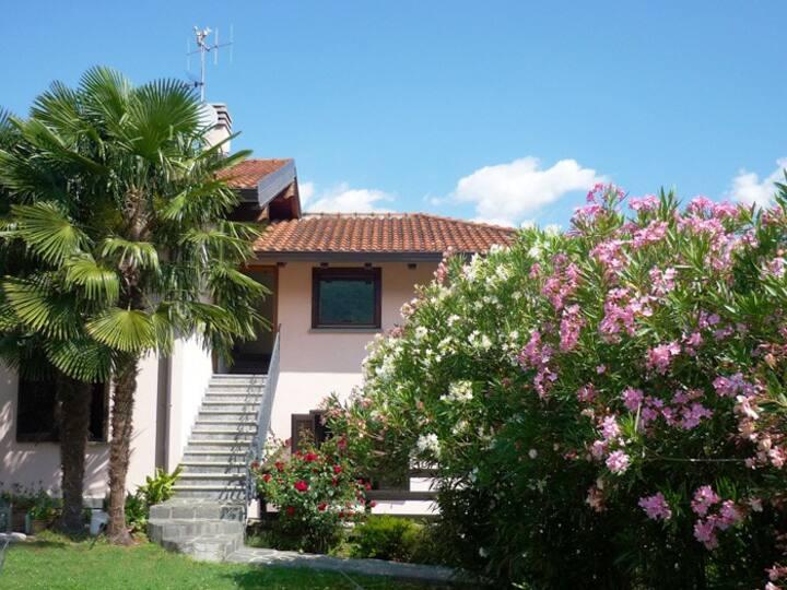 Casa Torrente