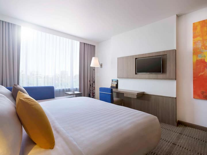 Executive Suite, in Makassar City center