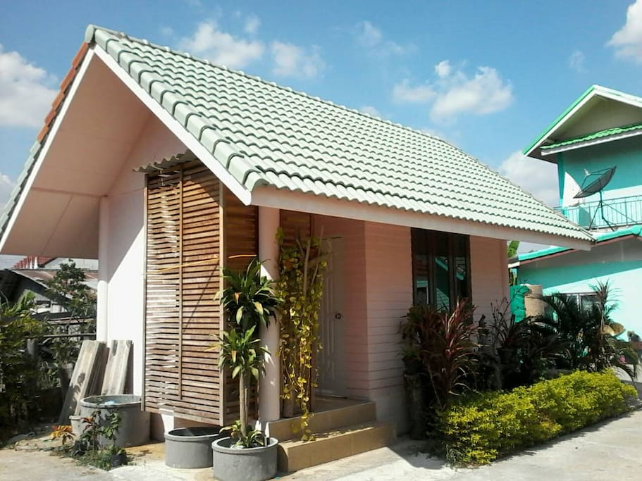 Nittaya Home Khon Kaen Room For Rent Guest House in ...
