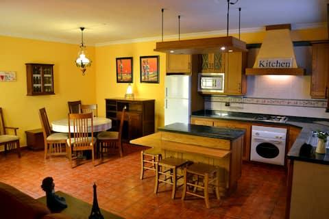 Nice Rustic House NICE RUSTIC HOUSE WIFI BARBACO