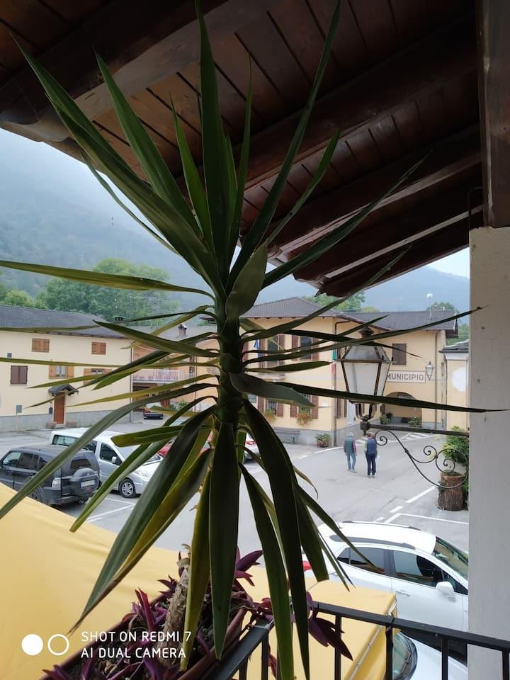 Casa per ferie San Lorenzo