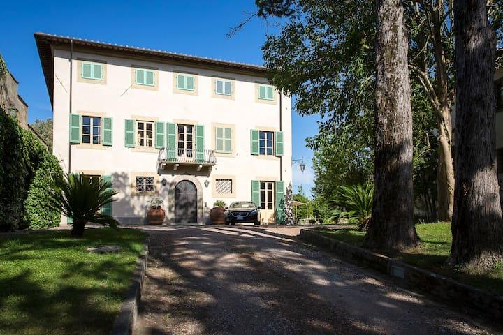 Borgo Cevoli