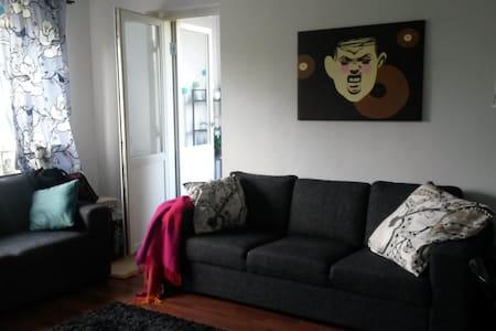 Lovely home in Pajamäki - Helsinki - Departamento