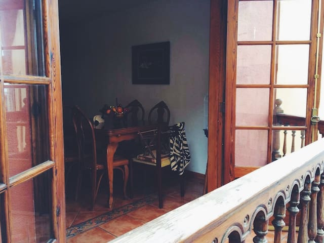 cosy guestrooms in the center - Puerto de la Cruz - House
