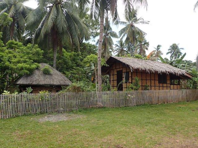 samal island getaway near white sand beach - Island Garden City of Samal - Bungalow
