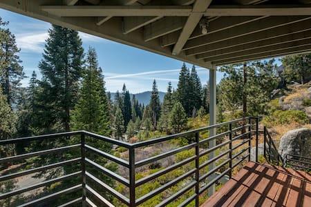 Huntington Lake Vacation Rentals Homes California United States Airbnb