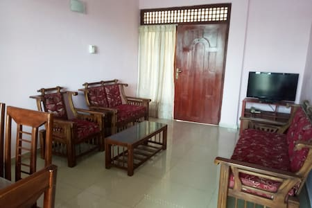 Guest House in Colombo 6 - Colombo - Wohnung