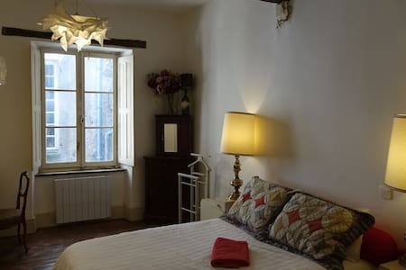 Romantic Suite in Charming French House
