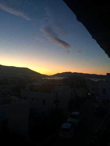 Large Room in a 3+1 Family House in Central Bodrum