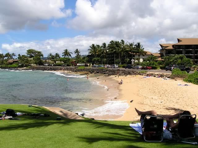 Condo on South Shore of Kauai