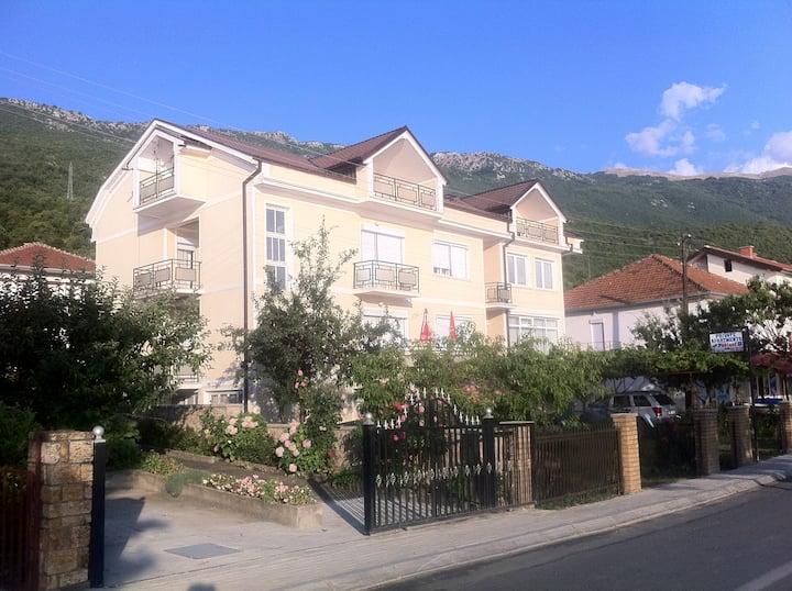 Villa Lokoski