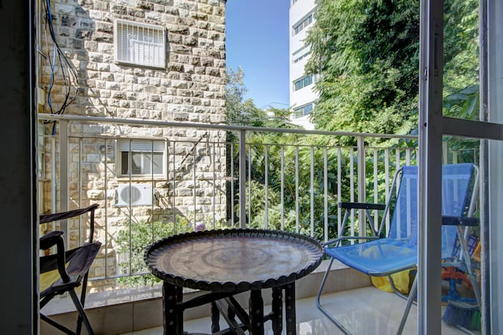 GREAT FOR FAMILY AND KIDS - jerusalem - Daire