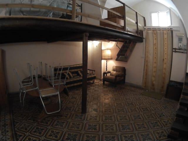 Casa vacanze nel salento - Ruffano - Huis