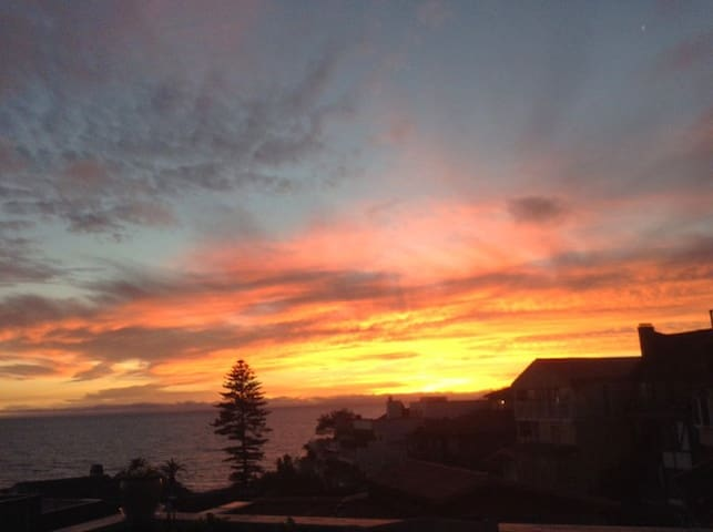 Sunset Over Catalina - Amazing! - Laguna Beach - Appartement