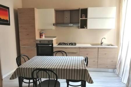 MIRONA HOUSE - FOGGIA