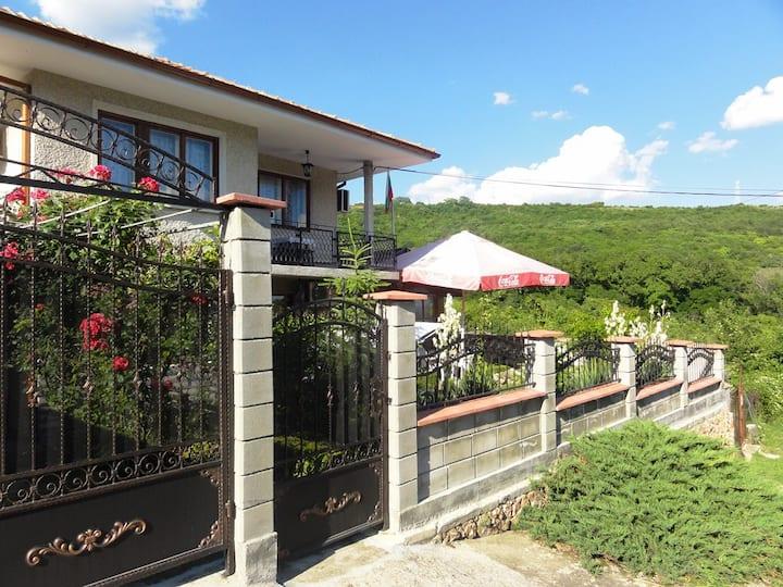 Villa DETELINA Balchik