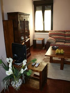 Las Casitas de Papel - Charol - Bed & Breakfast