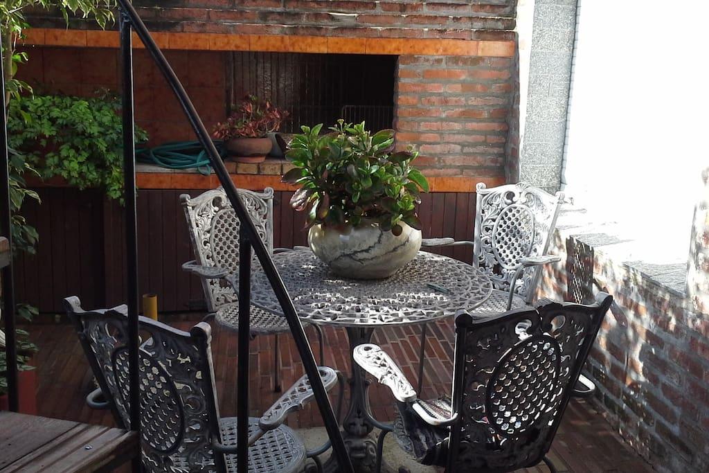 Hermosa casa maisons louer maldonado maldonado uruguay for Jardin 4 maldonado