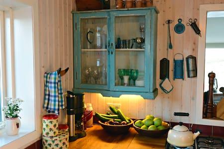 Hrifunes Guesthouse rustic & cozy  - Kirkjubaejarklaustur