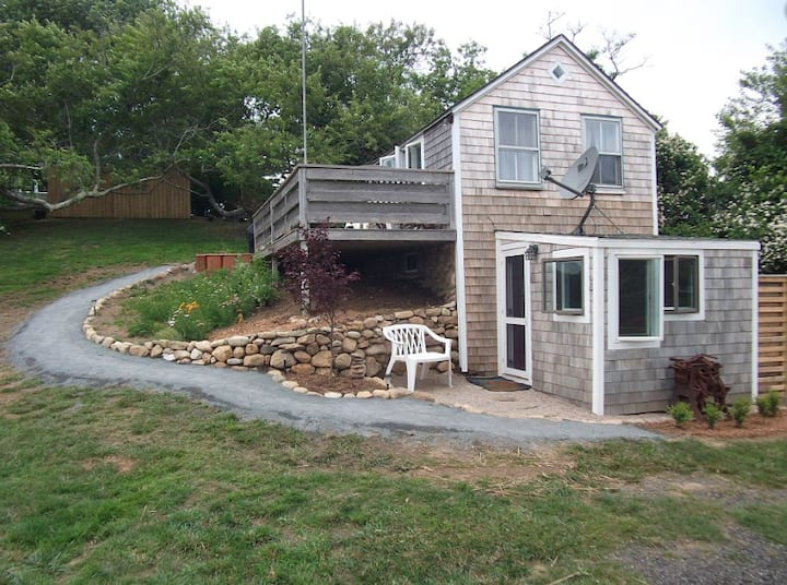 West Haven Cottage