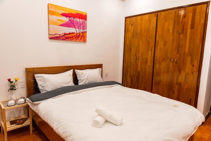 Diep homestay-5 minutes to the city center