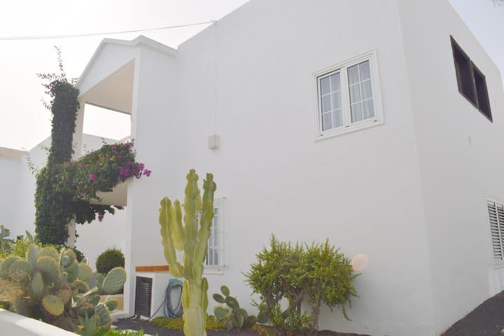 Casa 7 - Tías - Hus